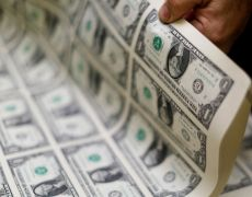 Dollar supported as fears of ramp up in Sino-U.S. trade war ease By Reuters
