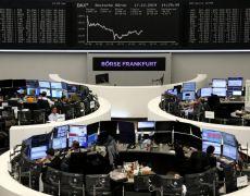 Investors set for best German bond returns in five years By Reuters