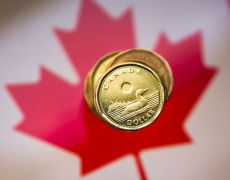 Canadian dollar seen losing upside momentum over coming year: Reuters poll By Reuters
