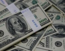 Dollar up before payrolls, yuan slips on China virus woes By Reuters