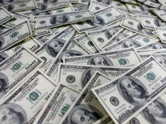 Dollar supported as investors seek safety in liquidity By Reuters
