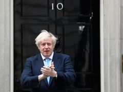 UK PM Johnson orders for plans to end reliance on Chinese imports: The Times By Reuters