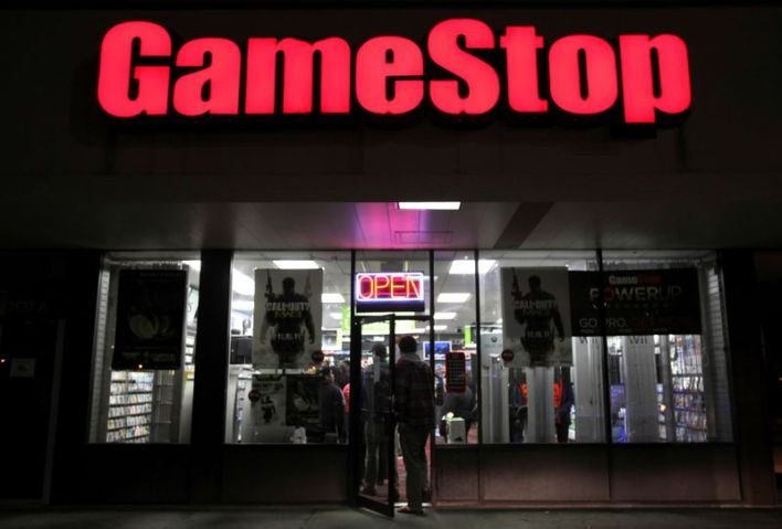 Exclusive-How GameStop missed out on capitalizing on the Reddit rally