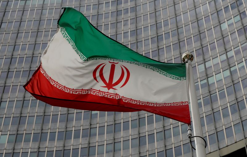 Iran says studies EU-proposed informal meeting with U.S.