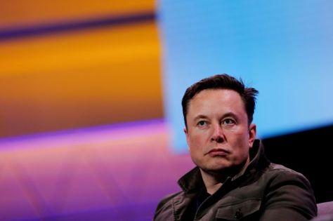 Tesla CEO Musk puts $  100 million jolt into quest for carbon removal