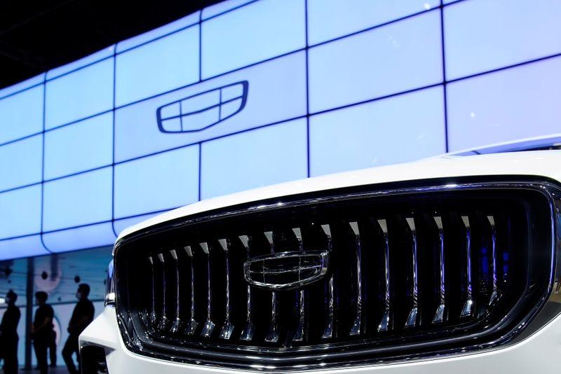 Exclusive-Baidu's Jidu Auto to invest $  7.7 billion in 'robot' smart cars