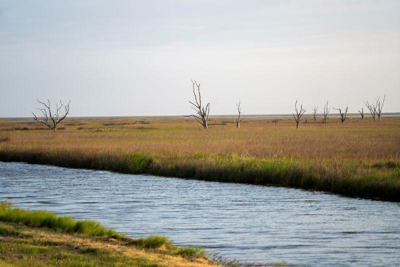 U.S. Senate overwhelmingly passes $35 billion water infrastructure bill