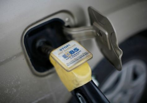 Explainer-Will Colonial Pipeline shutdown spike U.S. pump prices?