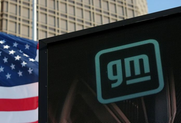 U.S. lawmakers seek answers from GM on Mexican labor dispute