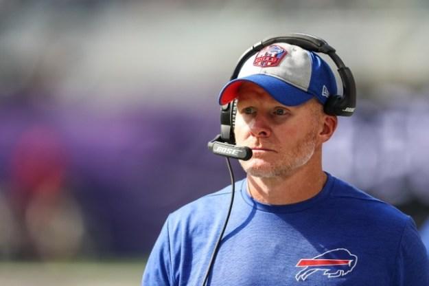 © Reuters. FILE PHOTO: NFL: Buffalo Bills at Minnesota Vikings