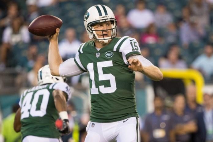 © Reuters. NFL: New York Jets at Philadelphia Eagles