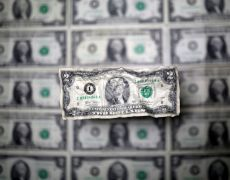 Dollar hovers near seven-week low as Fed officials open door for rate cut By Reuters