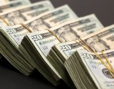Dollar under pressure after Fed fuels bets on large rate cut By Reuters