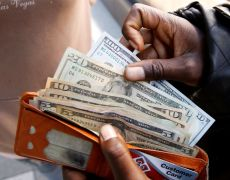Dollar pressured by Fed rate cut expectations By Reuters