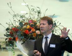 Swiss National Bank's Zurbruegg says coronavirus triggering franc's rise By Reuters