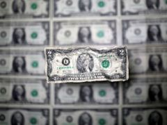 U.S. crude crash keeps dollar in demand By Reuters