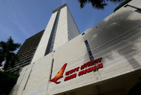 Cairn Energy sues Air India to enforce $  1.2 billion arbitration award - court filing