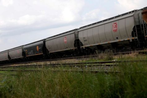 Kansas City Southern sticks to Canadian National after Canadian Pacific fails to raise bid
