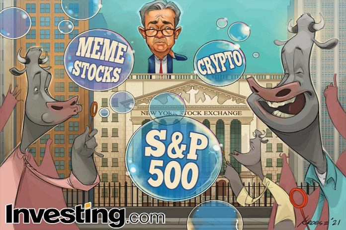 What awaits the Fed, the way is paved for a sudden movement?