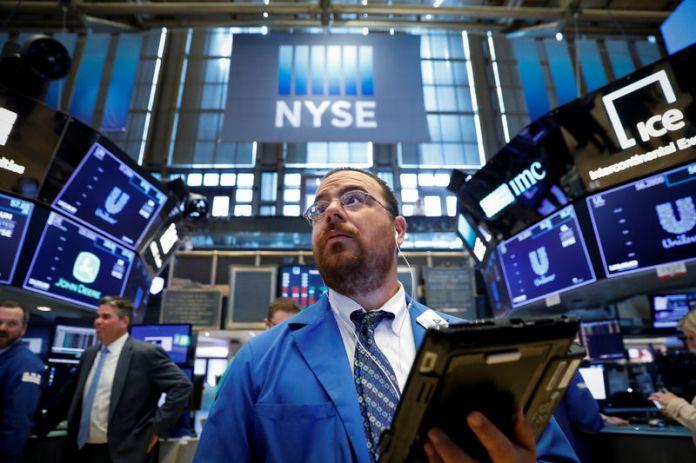 S&P 500 Climbs as Energy Powers Ahead