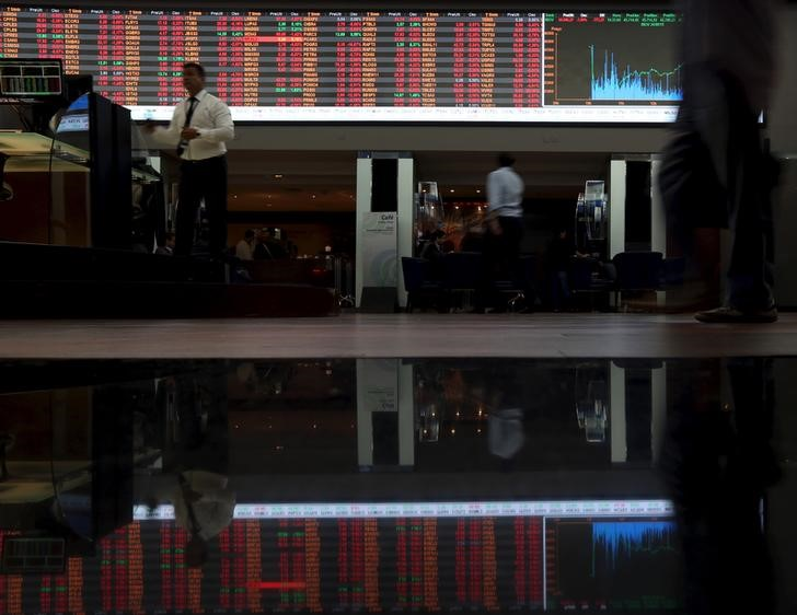 Against the outside world, Ibovespa drops 0.49%, to 117,471.67 points