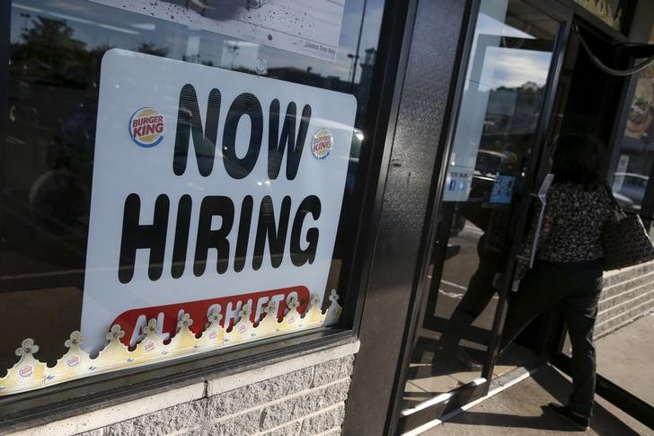 Payroll: US economy created 235,000 jobs in August, lower than expected