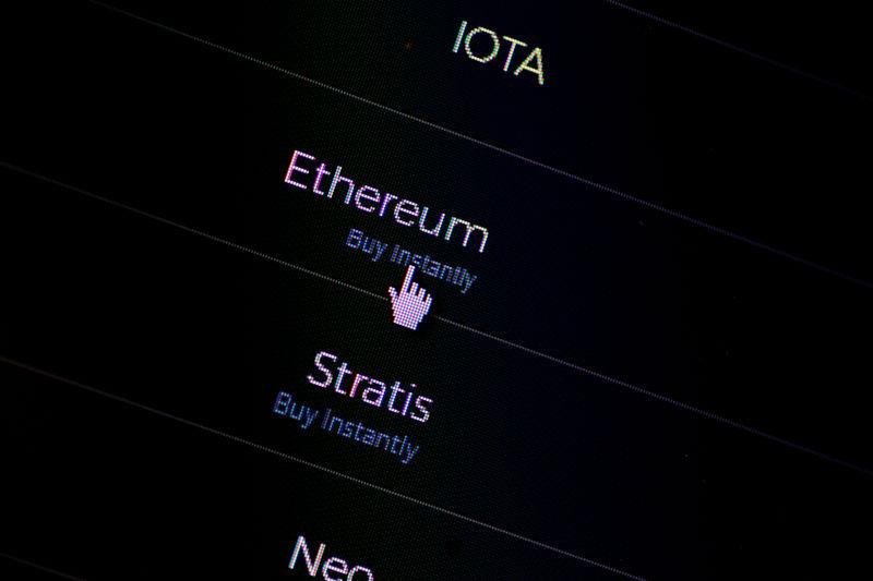 Target for Ethereum is $10,000, says analyst Scott Melker