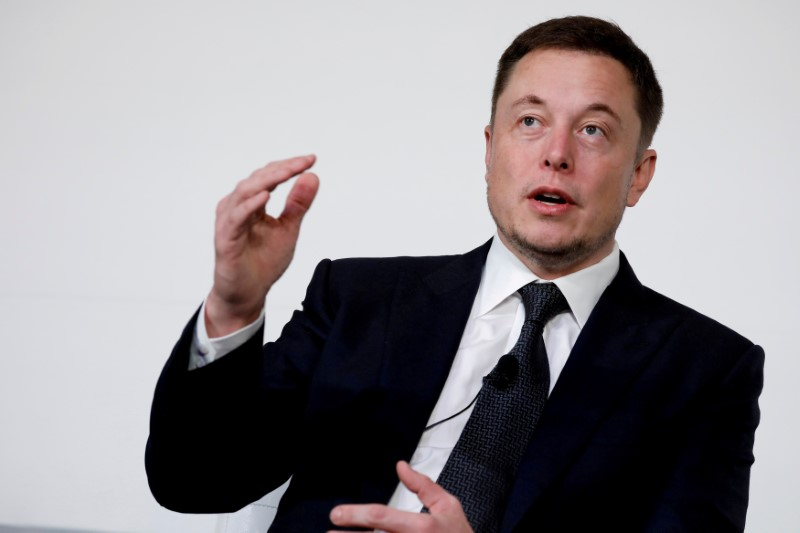 Elon Musk makes cryptocurrency shoot up 109% after posting picture of his dog