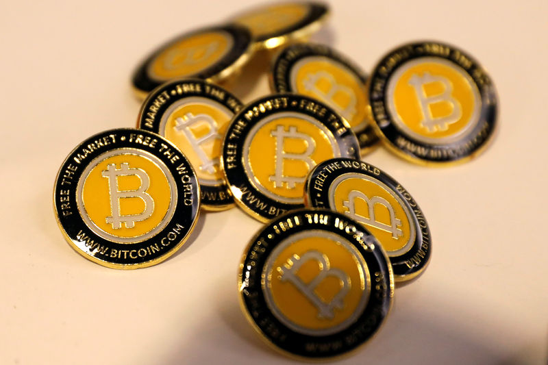 Bitcoin sprinted by 11%
