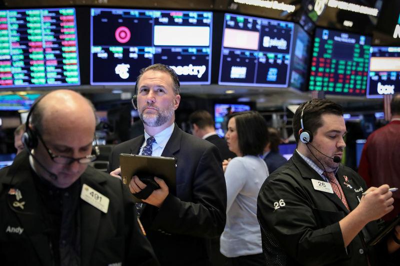 S&P 500 Slumps as Covid Resurgence Rattles Stocks