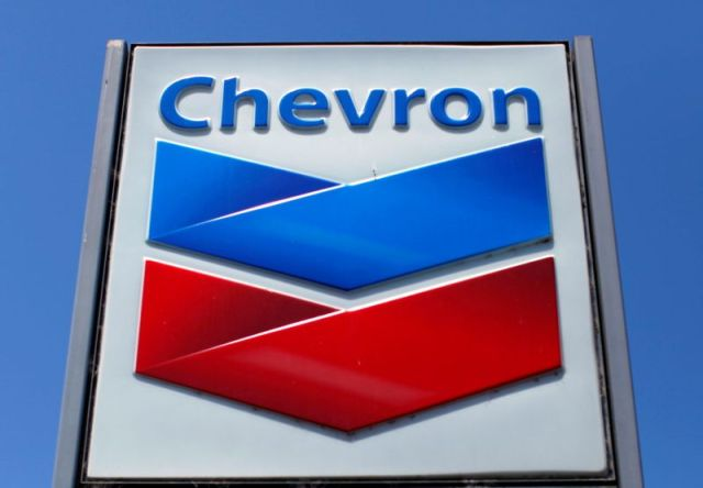 Chevron exceeds earnings estimates and joins the stock repurchase test