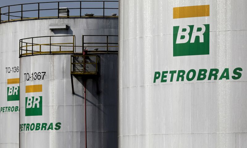 President of Petrobras echoes Bolsonaro and sees