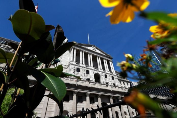 Exclusive-Bank of England stops closed-door policymaker briefings with banks