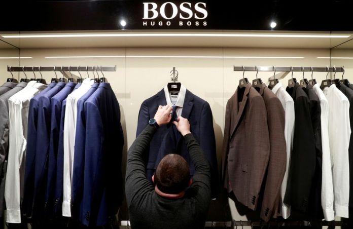 Hugo Boss raises 2021 outlook after strong third quarter