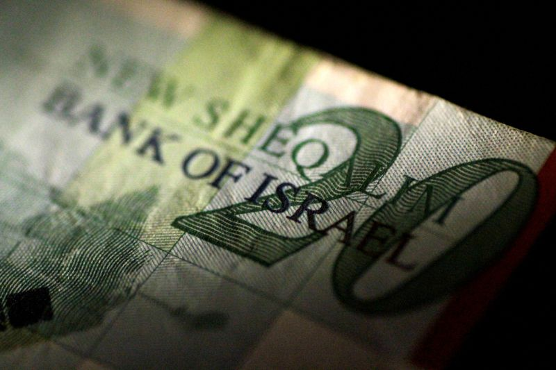 Analysis: Investor magnet Israel tarnished by Palestinian conflict, but pull still strong