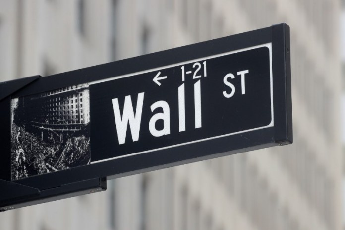 Wall Street flat with Fed meet in focus