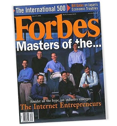 Ảnh: Forbes