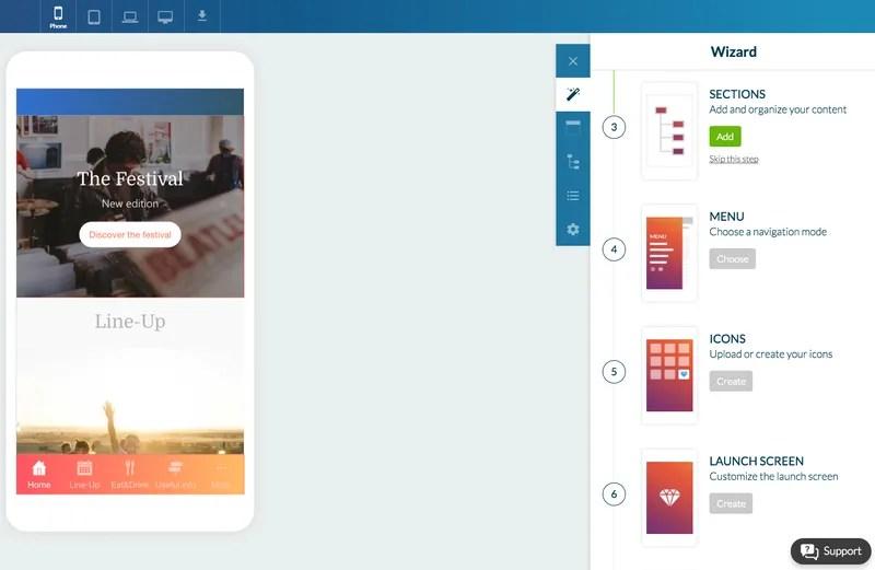 How to create an App amd make money