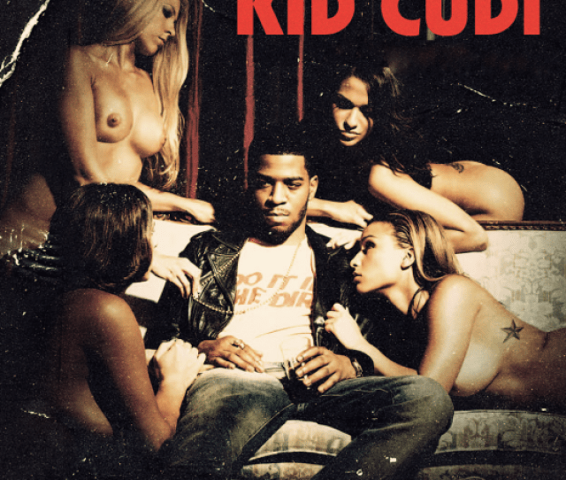 He Promised Us And He Delivers Kid Cudi Released The Visuals For Just What I Am Featuring King Ship