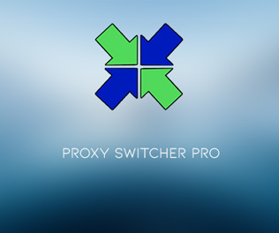Proxy Switcher PRO
