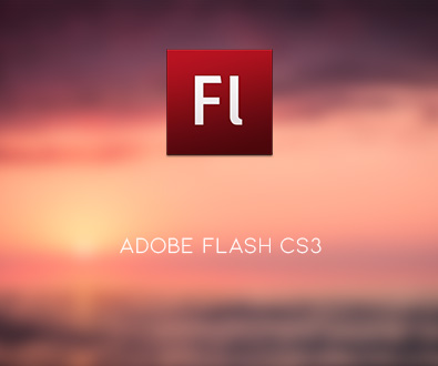 Adobe Flash CS3