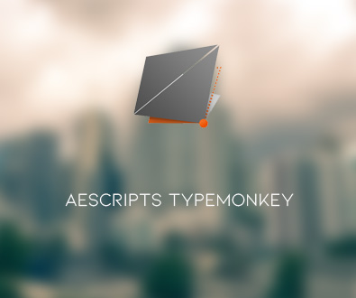 AEScripts TypeMonkey for After Effects v1.15