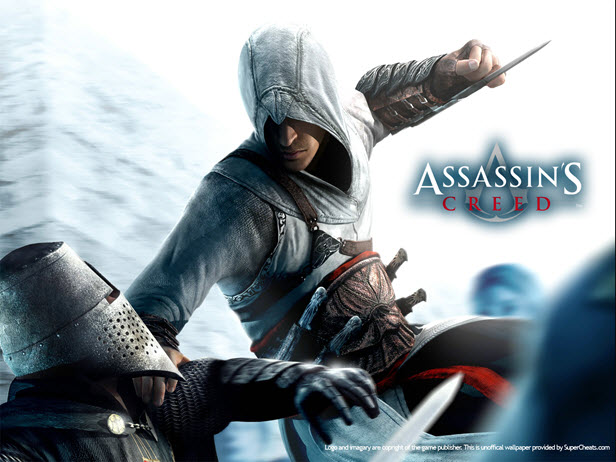 Assassin's Creed I Director's Cut Edition