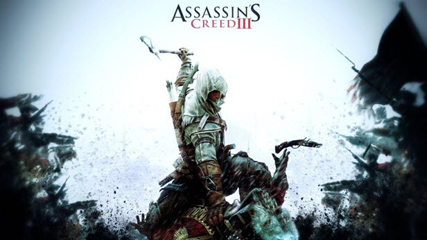 Assassin's Creed III Complete Edition