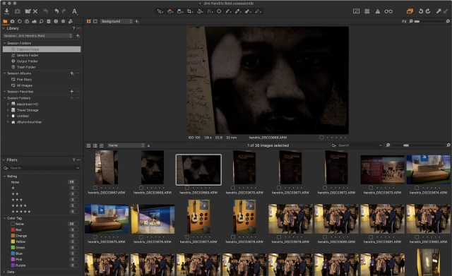 Capture One 20 Pro 13.0.4.8