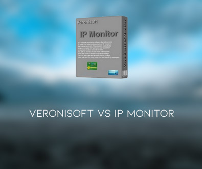 Veronisoft VS IP Monitor 1.14