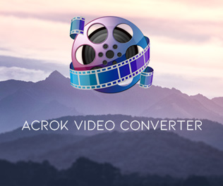 Acrok Video Converter Ultimate