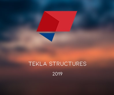 Tekla Structures 2019 SR1 + Environments Full