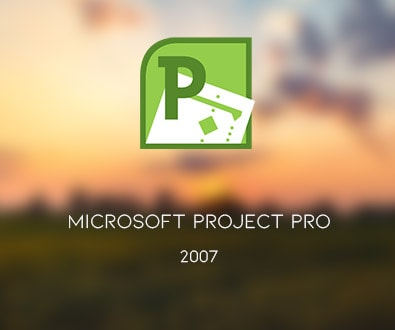 Microsoft Project 2007 Pro Full + Key