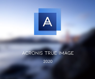 Acronis True Image 2020 Full (Bootable ISO)